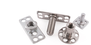 Composites & Bonded Fasteners