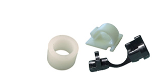 Nylon Parts, Cable Management & Terminals