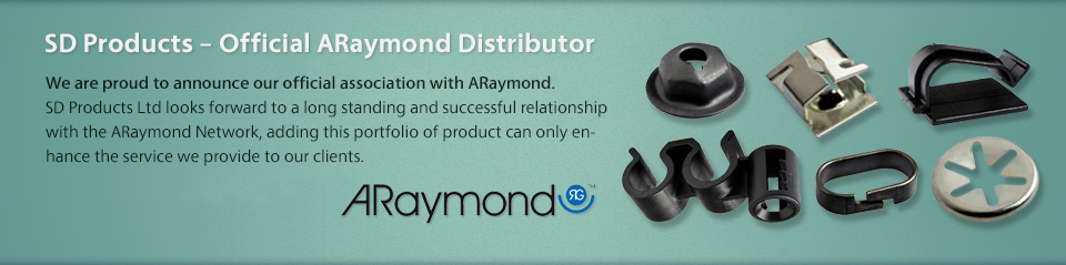 SD Products Official ARaymond Distributor