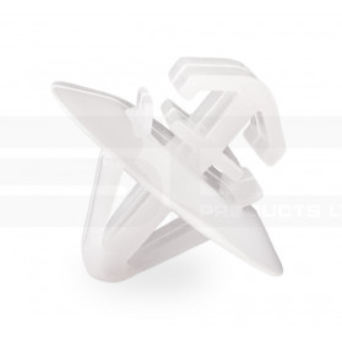 Rear Bumper Clip – Renault: 7703077421