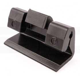 Drip Mail Moulding Clip – BMW: 51131924953