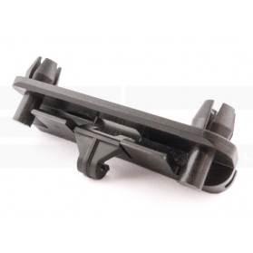 Front Spoiler Clips – BMW: 51711945568