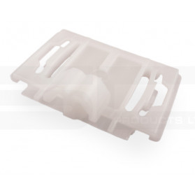 Mouldings and Covers For Wings – VW and Audi: 4A0853825C
