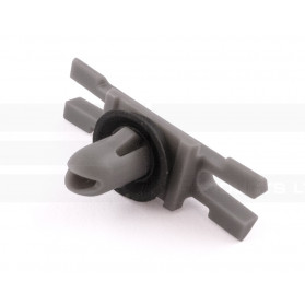 Side Moulding Clip – BMW: 51137117240