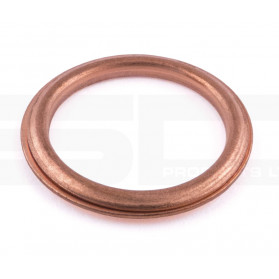 Copper Washer – Renault: 7700266044