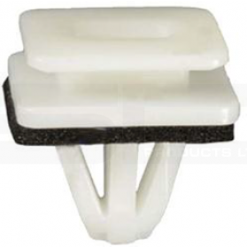 Bumper Moulding Clip – Honda/Acura: 91504-SP1-003
