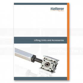 Lifting Units and Accessories