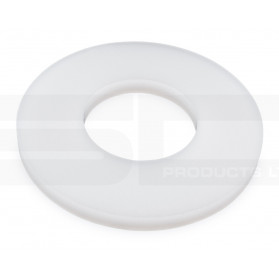 Nylon Special Flat Washers