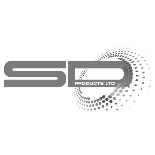 Hexagonal Nut on Square Base Plate - Blind