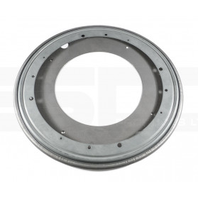 Lazy Susan Bearing Assembly