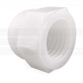 Nylon Cap Nuts