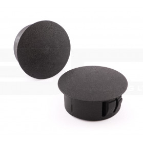 Solid Dome Plugs