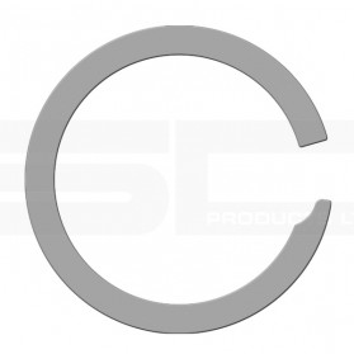 SSR-ELD Spiral Retaining Rings