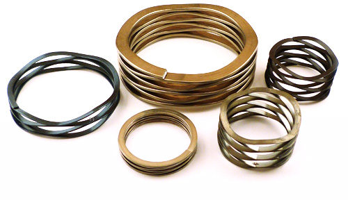 SD Products Wave Springs