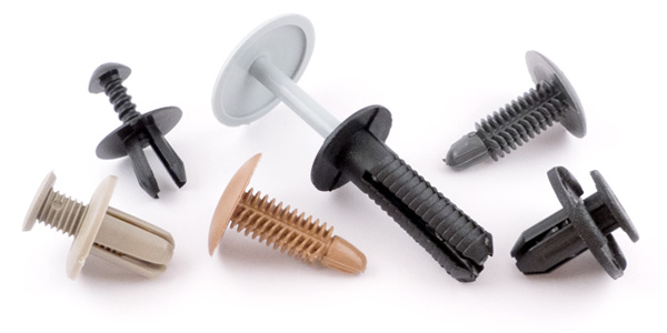 Scrivets, Push Rivets and Fir Tree Buttons from SD Products
