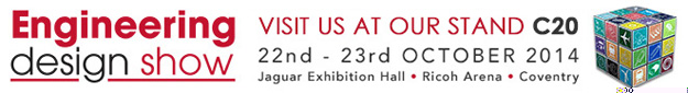 Meet us at stand C20