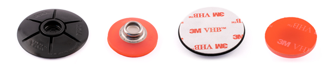 SNAD Snap Fasteners